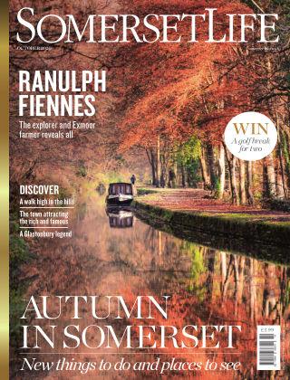 Somerset Life October 2020