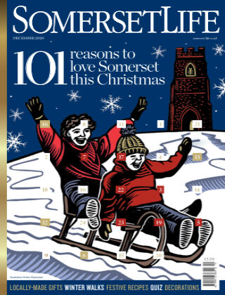 Somerset Life December 2020