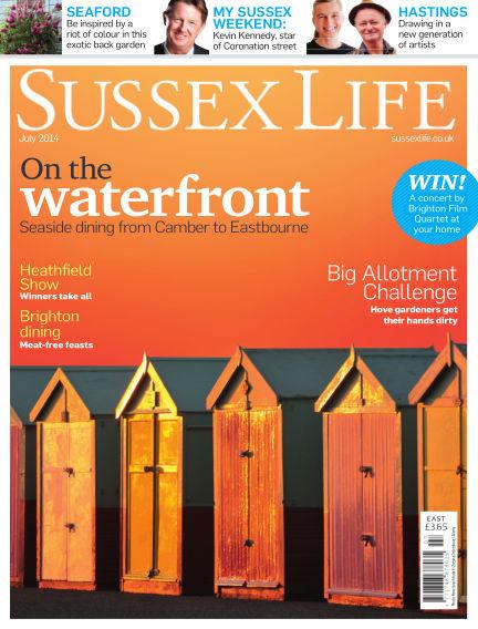Sussex Life June 26, 2014 00:00