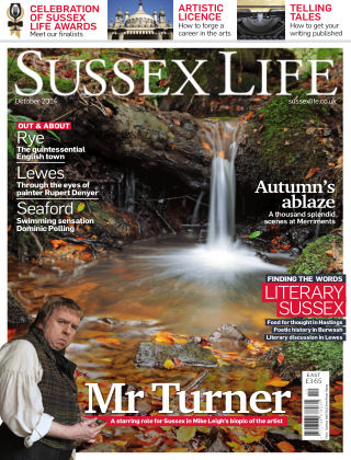 Sussex Life October 2014