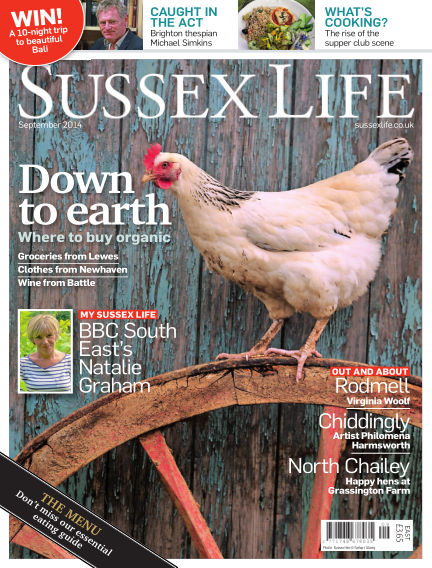 Sussex Life August 28, 2014 00:00