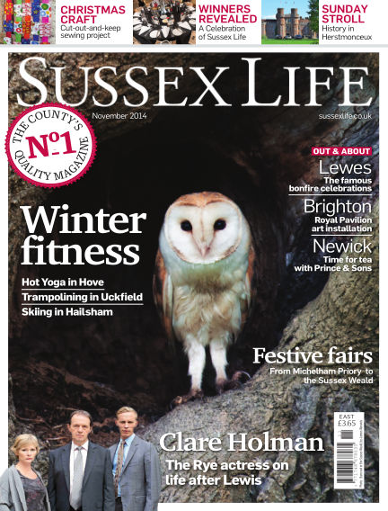 Sussex Life October 23, 2014 00:00