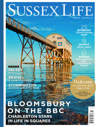Sussex Life July 2015