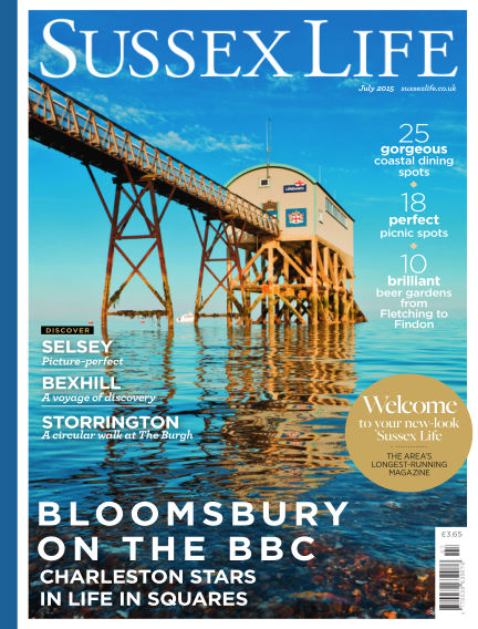 Sussex Life June 25, 2015 00:00