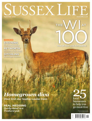 Sussex Life September 2015