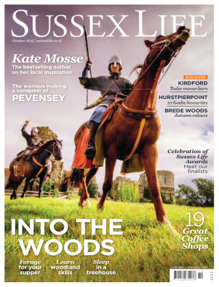 Sussex Life October 2015
