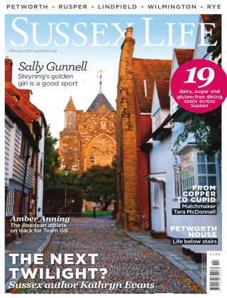 Sussex Life February 2016