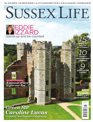 Sussex Life March 2016