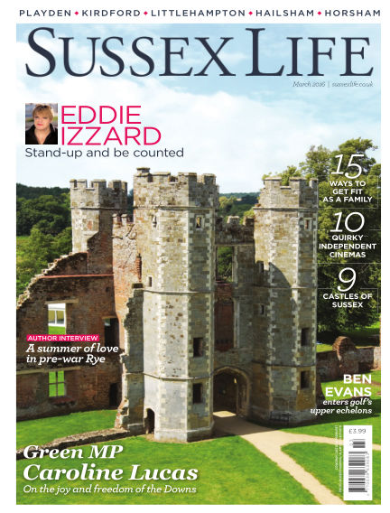 Sussex Life February 18, 2016 00:00