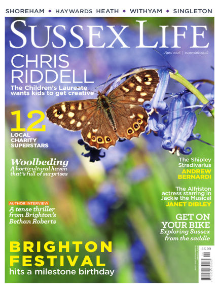 Sussex Life March 17, 2016 00:00