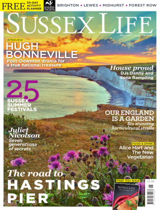 Sussex Life May 2016