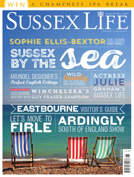 Sussex Life May 19, 2016 00:00