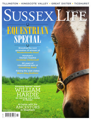 Sussex Life July 2016