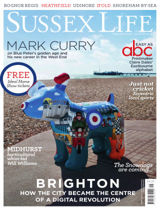 Sussex Life September 2016