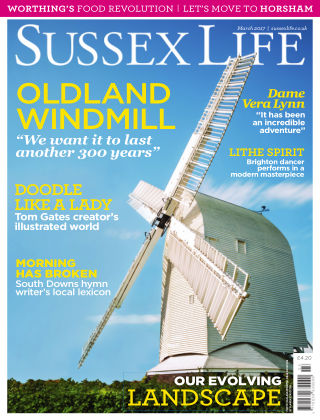 Sussex Life March 2017