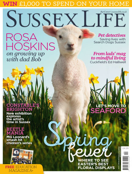 Sussex Life March 16, 2017 00:00