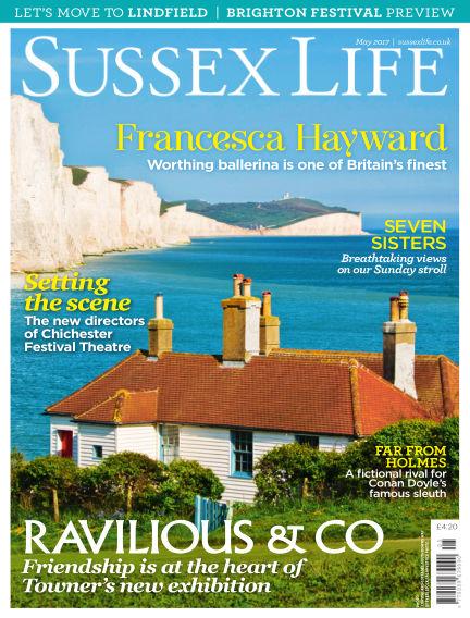 Sussex Life April 13, 2017 00:00