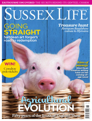 Sussex Life June 2017