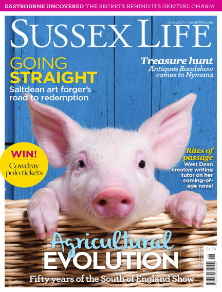Sussex Life May 18, 2017 00:00