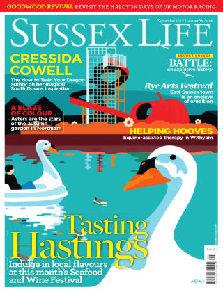 Sussex Life September 2017