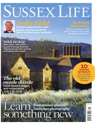 Sussex Life January 2018