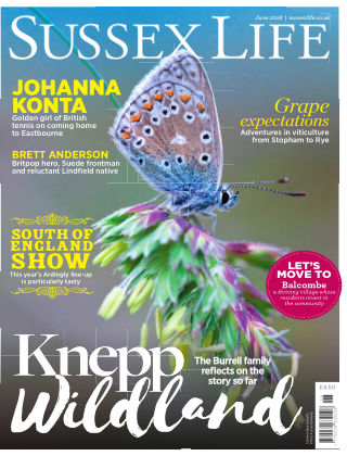 Sussex Life June 2018