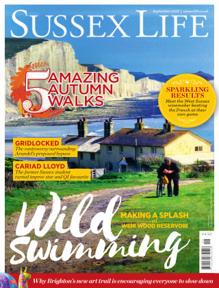 Sussex Life September 2018