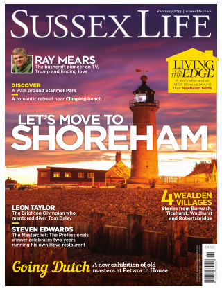 Sussex Life February 2019