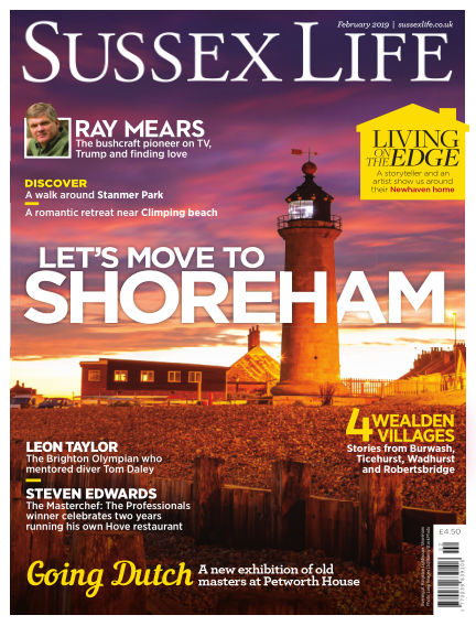 Sussex Life January 17, 2019 00:00