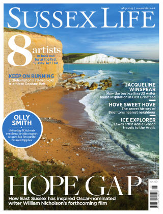 Sussex Life May 2019