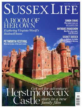 Sussex Life July 2019