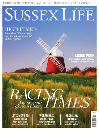 Sussex Life August 2019