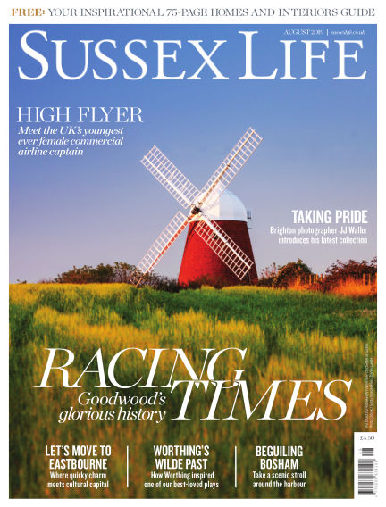 Sussex Life July 25, 2019 00:00