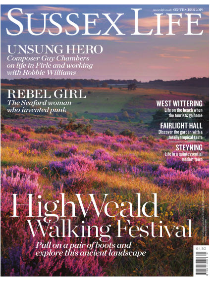 Sussex Life August 29, 2019 00:00