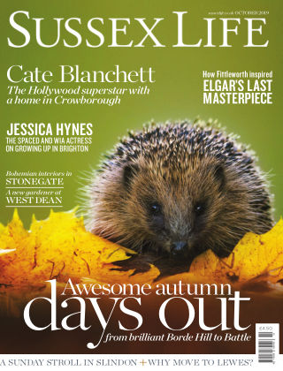 Sussex Life October 2019