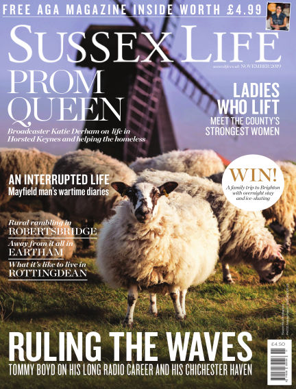 Sussex Life October 24, 2019 00:00