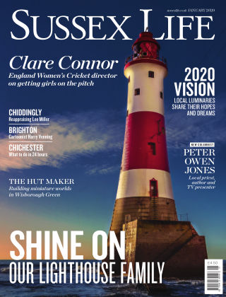 Sussex Life January 2020