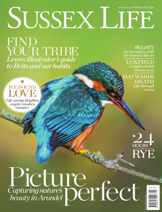 Sussex Life February 2020
