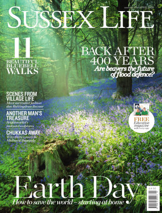 Sussex Life April 2020