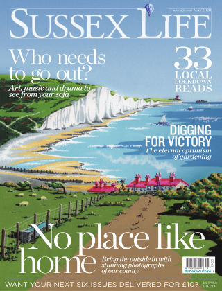 Sussex Life May 2020