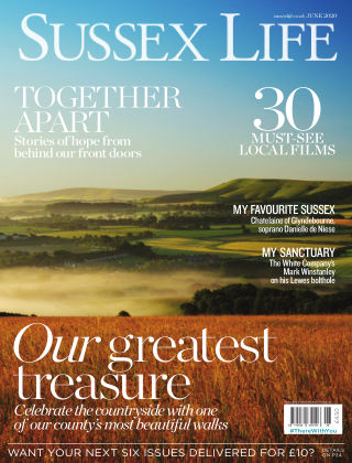 Sussex Life June 2020