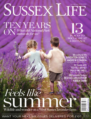 Sussex Life July 2020