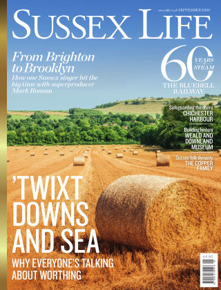 Sussex Life September 2020