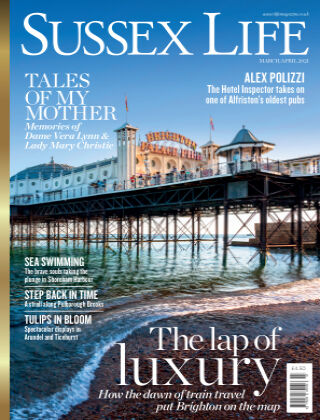 Sussex Life March 2021