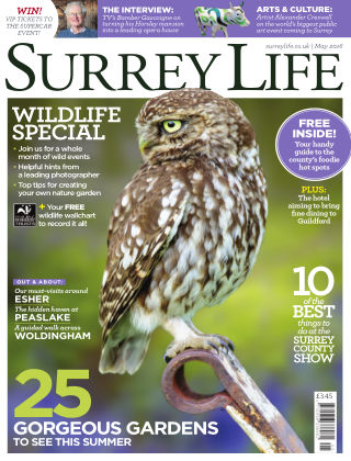Surrey Life May 2016