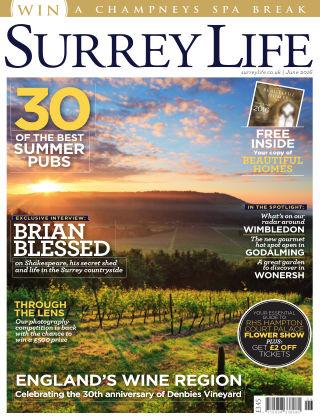 Surrey Life June 2016