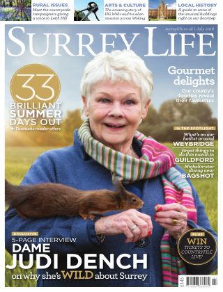 Surrey Life July 2016