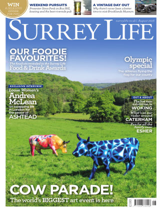 Surrey Life August 2016