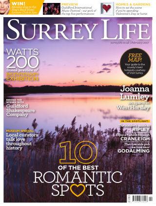 Surrey Life February 2017