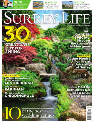 Surrey Life April 2017